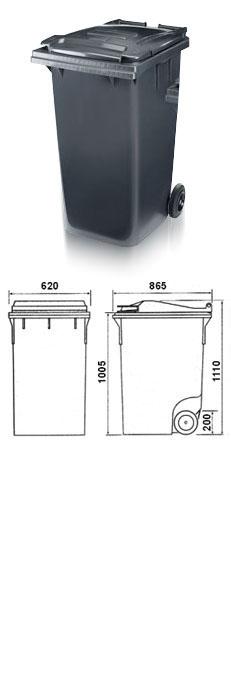 MGB-360 - пластиковые контейнеры Henkel